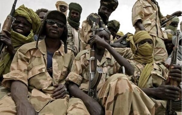 Mozambique's Cabo Delgado province is being held to ransom by an Islamist guerrilla movement